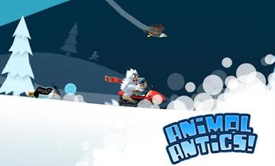 Ski Safari Apk + Mod for Android (Paid)