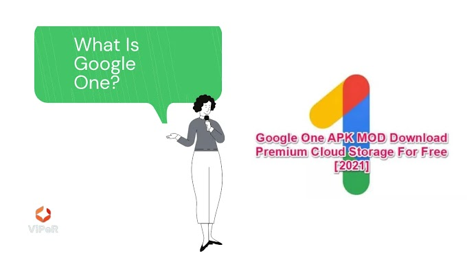 what is google one? How Will You Use it?