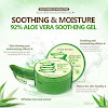 Segudang Manfaat Aloe Fresh Soothing Gel