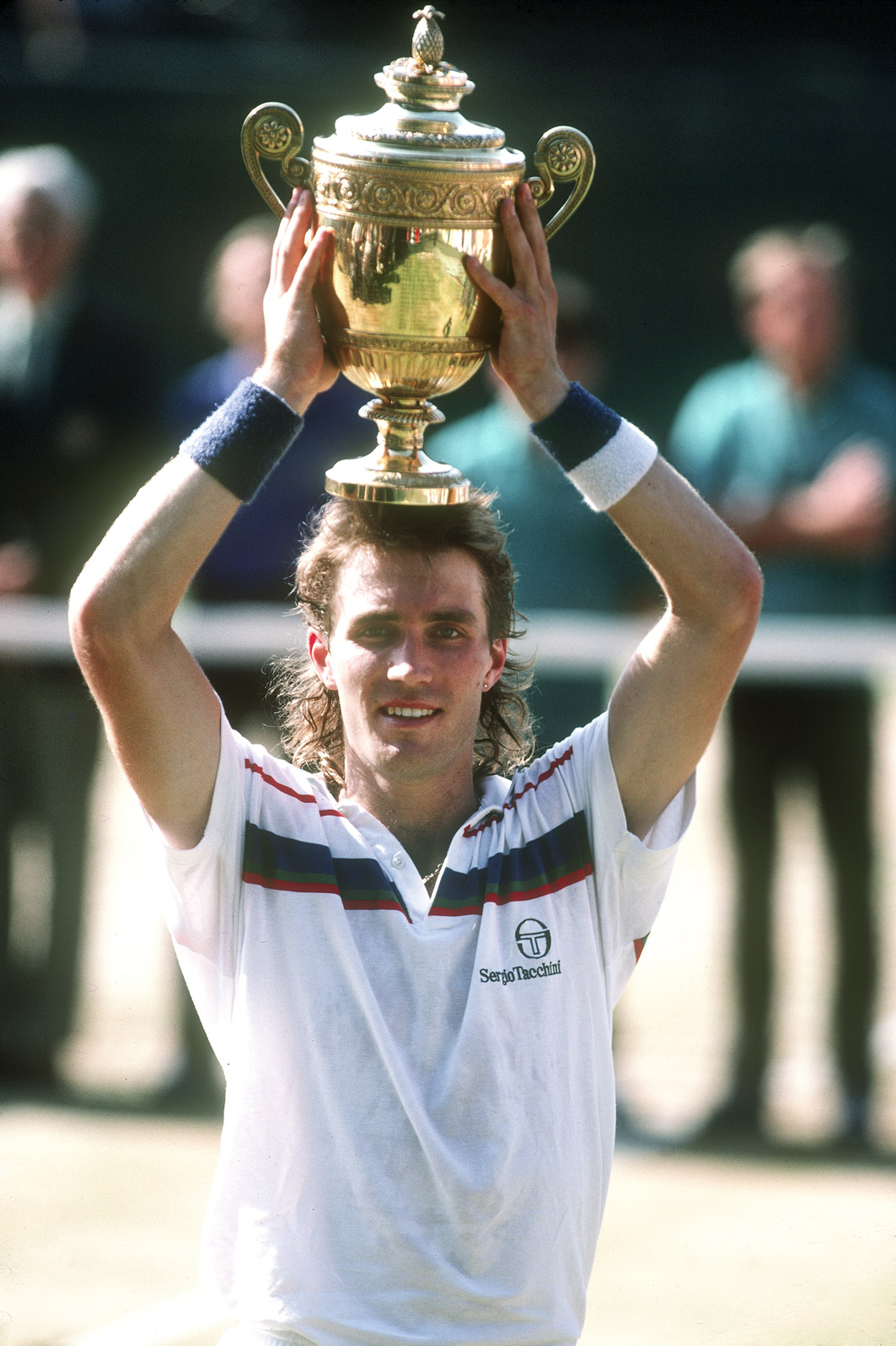 kenneth in the (212): The 100 Hottest Male Tennis Players of the Open Era