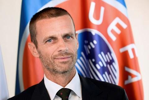 Stadionavató - Az UEFA elnöke is ott lesz a Puskás Aréna megnyitóján