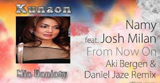 Kunaon, Satu Lagi Lagu Sunda Yang dilirik Dunia