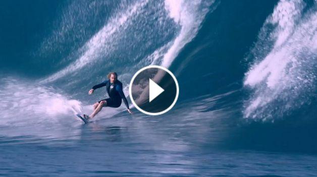 Point Break Surf Action HD