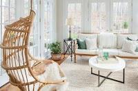 Tips Desain Ruang Keluarga Praktis dan Minimalis
