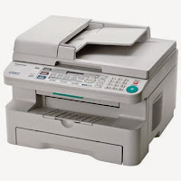 Panasonic KX-MB772CX Printer Driver