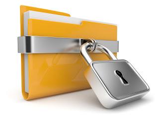 إحمي ملفاتك الشخصية على الويندوز بكلمة سر و إخفائها بدون برامج فقط بهذا الكود البرمجي