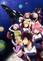 Anime terbaik Summer 2018