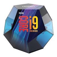 Prosessor yang Bagus untuk Gaming - i9 9900K