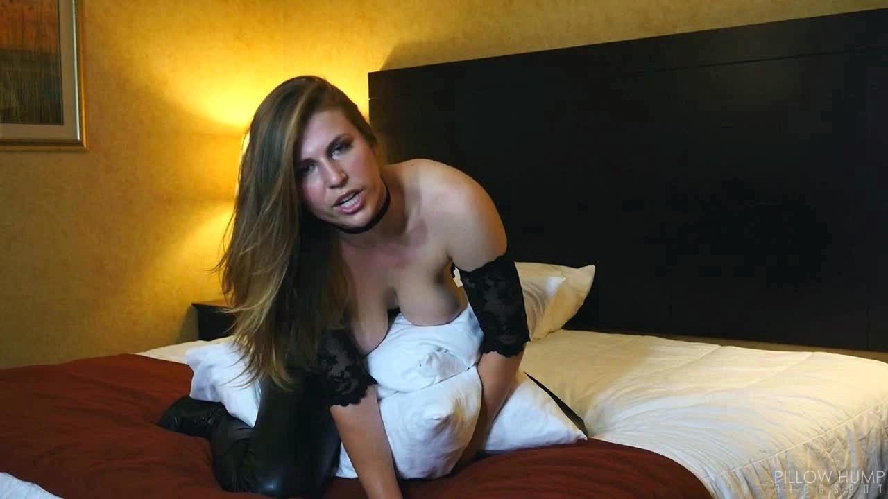 Marie luv anal slut