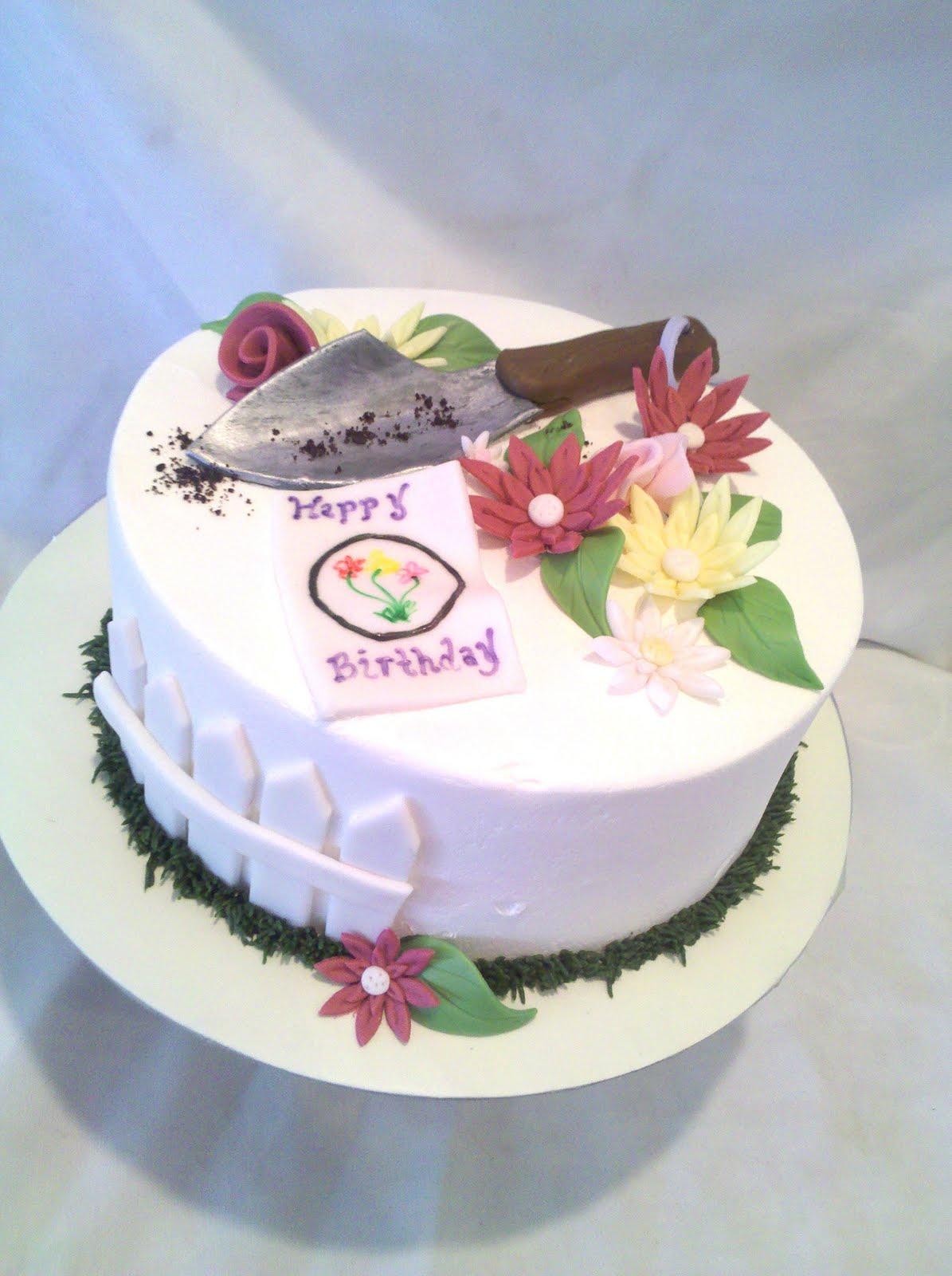 Candicakes Birthdays Take 2