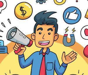 لماذا يفشل 90٪ من المبتدئين في التسويق الرقمي؟