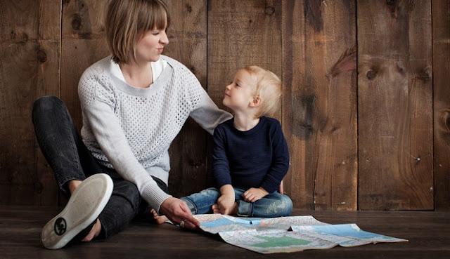 Inilah 7 Kesalahan Orangtua Baru Dalam Mendidik Anak