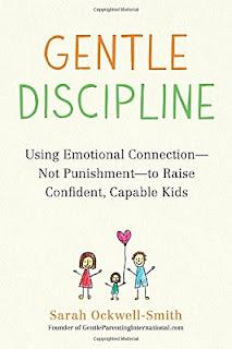 gentle discipline cover