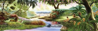Jrdim do Eden