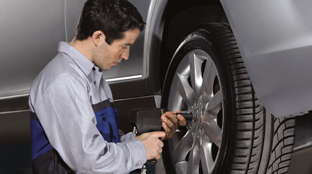 Spring Care tips for your Mercedes-Benz vehicle