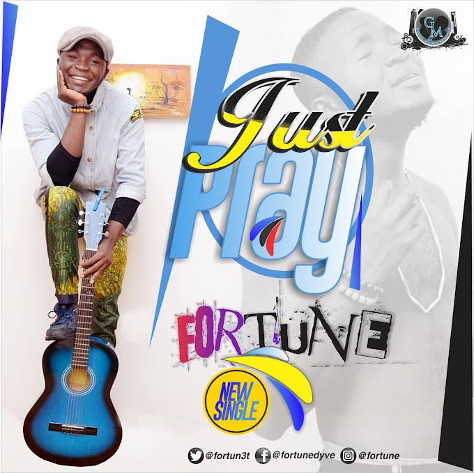 Music::Just Pray by Fortune