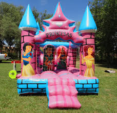 mini castillo inflables para niñas alquiler bogota