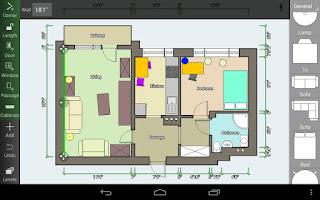 Aplikasi Desain Rumah Terbaru dan Terbaik di Android
