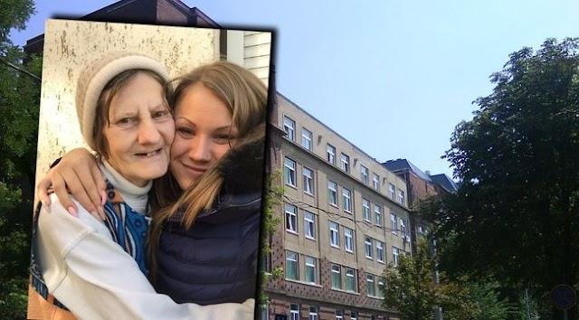 Megtalálták a holttestét az eltűnt nagymamának