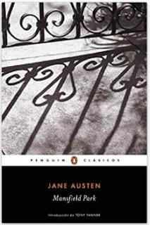 «Mansfield Park» de Jane Austen