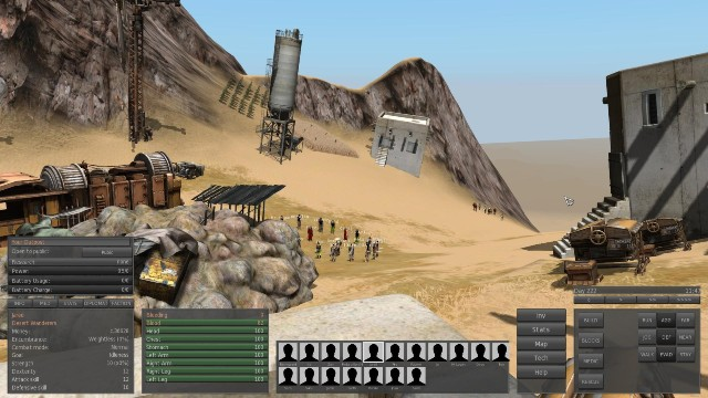 Kenshi Free Download PC Games
