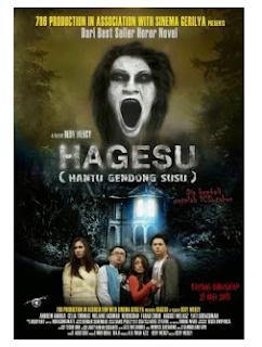 Download Film Hantu Gendong Susu 2016 BluRay Ganool Movie