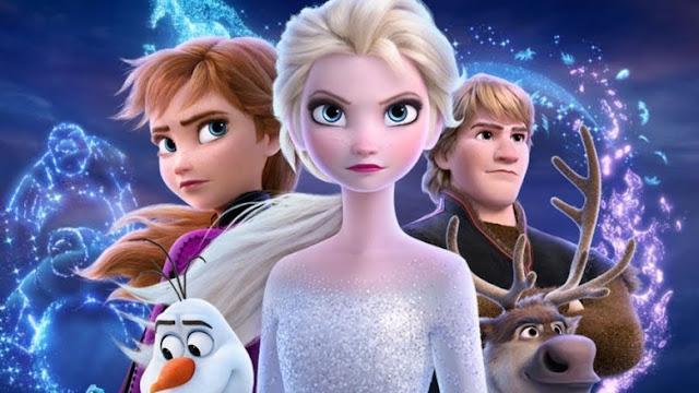 Frozen II Download Hindi dubbed | Frozen 2 hindi dubbed