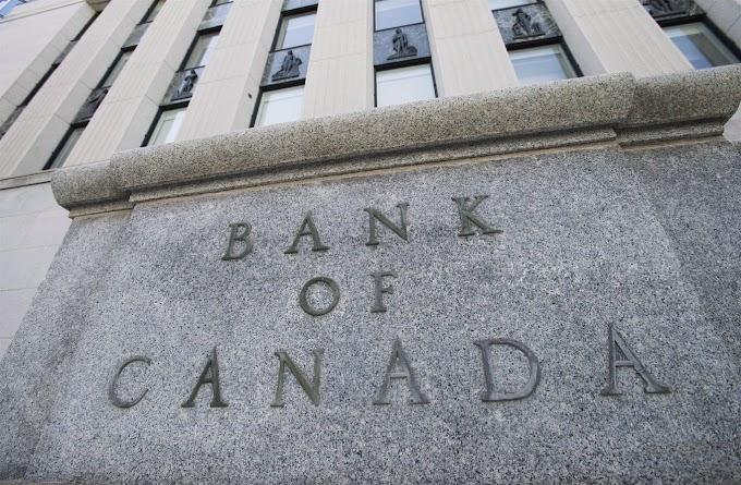 El Banco de Canadá dice que Canadá debe actuar rápidamente para abordar los riesgos del cambio climático