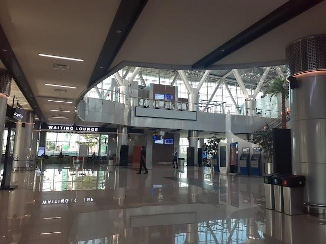 Lebih Murah Tiket Online Railink Kereta Bandara