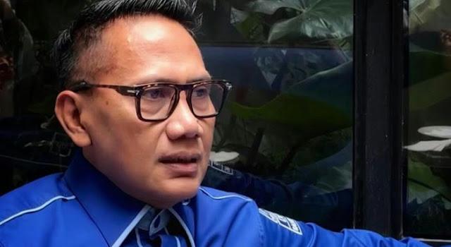 Sembako Bakal Kena Pajak, Anak Buah AHY: Pertanda Keuangan Negara Makin 'Sekarat'?