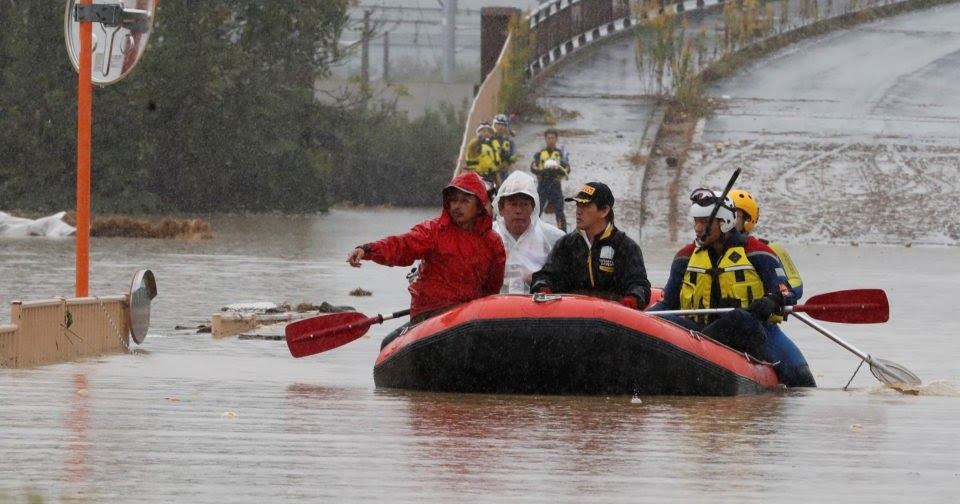 """One person has died and at least 17 others have been injured in an explosion Thursday morning at a restaurant in Koriyama City in Fukushima Prefecture, northeastern Japan, fire department officials said. Investigators said the explosion occurred shortly before 9:00 a.m. local time at a """"shabu shabu""""-style hot pot restaurant. Police and fire department officials […]"""