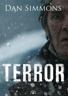 """""""Terror"""" – Dan Simmons"""