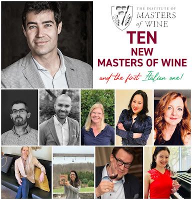 Master of wine italiano primo gabriele gorelli