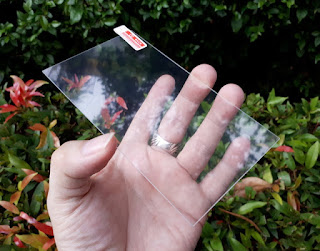 Tempered Glass Hape RED Hydrogen One 9H Screen Protector Glass