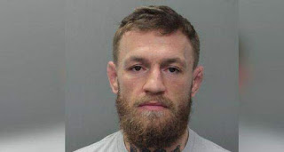 Conor McGregor Arrested For Street Robbery