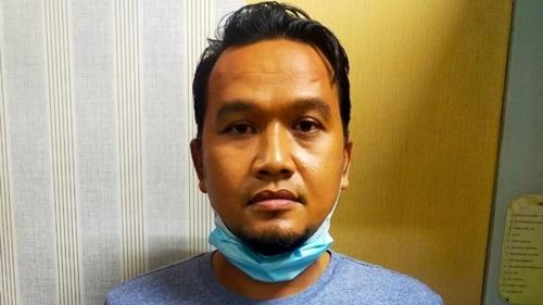 Ini Tampang Koordinator Pungli di JICT Tanjung Priok yang Diringkus Polisi