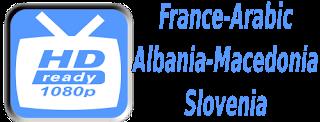 France TF1 Arabic Dubai Tring Super VLC M3u8