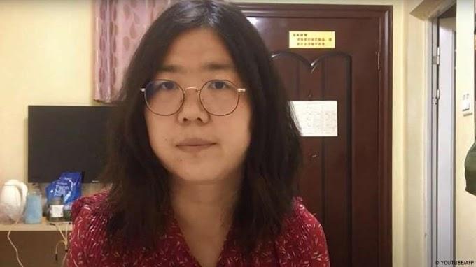 Jornalista chinesa é condenada por cobertura da pandemia em Wuhan