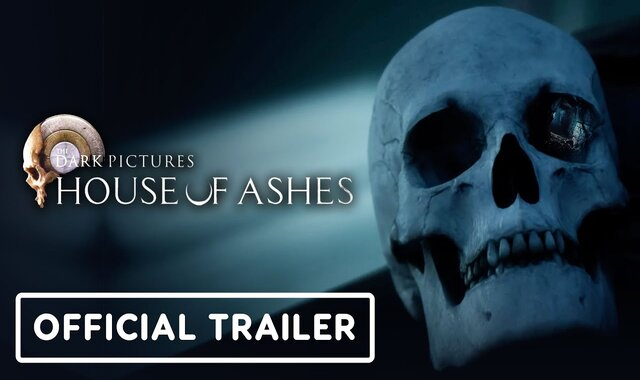 لعبة House of Ashes للكمبيوتر