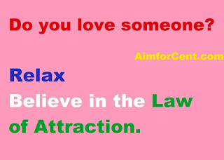 Best and Inspiring Law of Attraction Quote