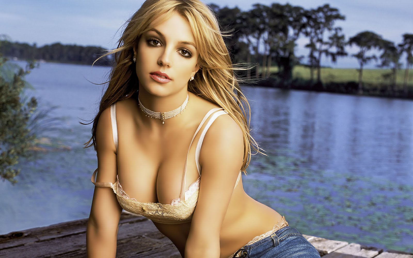 Britney Spears Wallpapers, HD