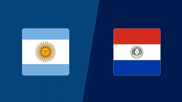 مشاهدة مباراة الأرجنتين و باراغواي 20-06-2019 كوبا أمريكا