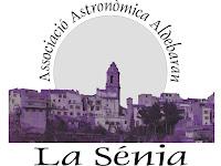Associació Astronòmica Aldebaran