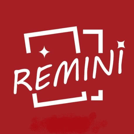 تطبيق, Remini ,Photo ,Enhancer, لإزالة, التمويه, من, الصور, وإصلاح, العيوب
