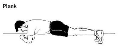 Cara Membentuk Otot Six Pack