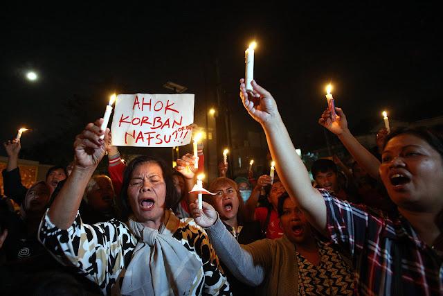 Pernyataan Timses Jokowi Picu Kritikan, Ahokers Ancam Bakalan Golput di Pilpres
