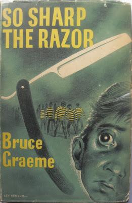 Bruce Graeme