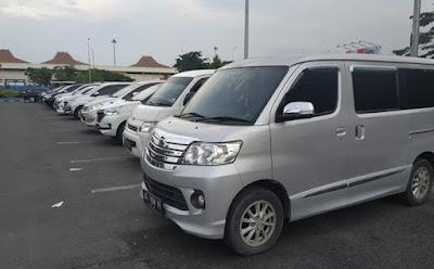 Carter Mobil Kediri Juanda Surabaya
