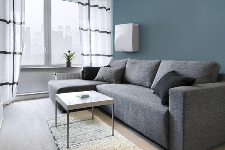 Model Sofa Ruang Tamu Minimalis Elegan Paling Baru