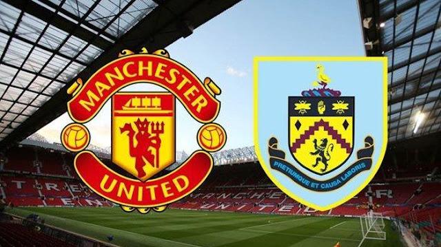 Prediksi Manchester United  vs Burnley - Liga Inggris Rabu 30 Januari 2019